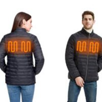 comprar chaquetas-calefactables baratas