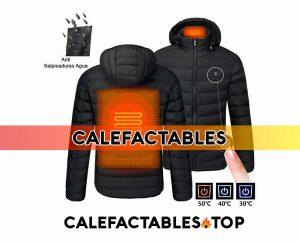 Cómo elegir un abrigo calefactable