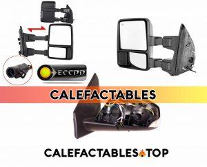 Espejos-Calefactables
