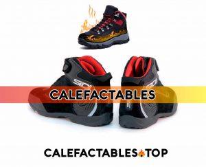 Zapatillas--Calefactables calefaccion